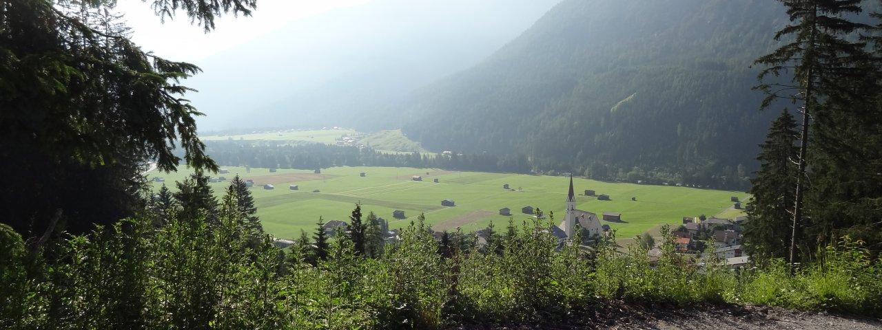 Elbigenalp in Lech Valley, © Tirol Werbung/Katleen Johne