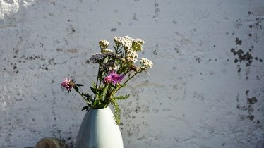 Bouquet of flowers (for mobile phones only), © Tirol Werbung / Hörterer Lisa