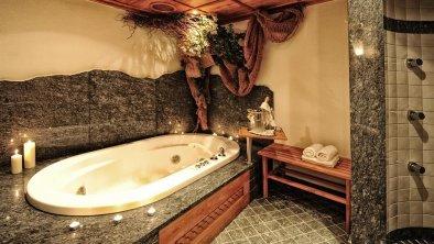 (63) Private Spa Kerzen Romantik Wellness neu Ents