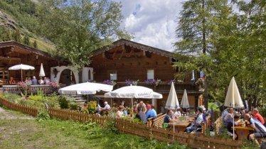 Laponesalm in Gschnitztal Valley, © Wipptal Tourismus