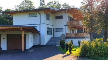 Villa Lageder Erl Sommeransicht, © Lageder