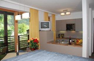 Haus Innerwiesn Mayrhofen - Apartment - Küche