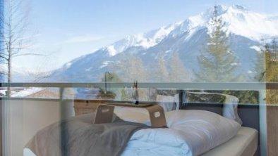 Heislerhof Apartment, © bookingcom