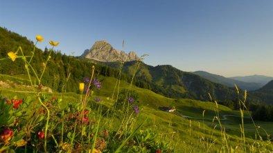 Ferienregion St. Johann