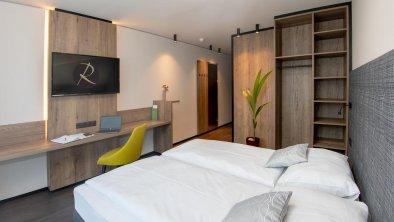 Hotel Rufi´s Zimmer Neu Imipressionen