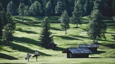 Golfplatz Wildmoos, © Olympiaregion Seefeld, Stephan Elsler