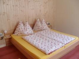 Schlafzimmer 1 Wohnung 1