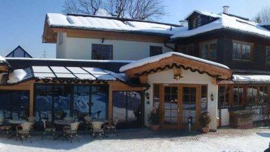 Nattererboden Winter 1, © Wirtshaus Nattererboden
