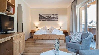 großzügige Familienzimmer, © Hotel Sonnenhof