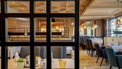 Einblick in den Speisesaal, © Hotel Post am See