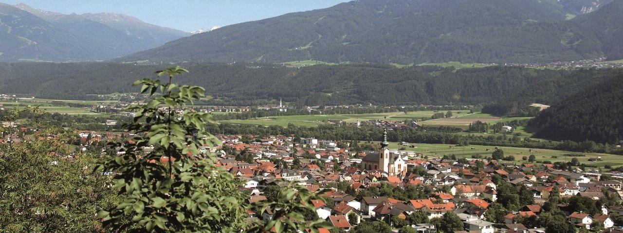 Zirl in summer, © Innsbruck Tourismus/Ascher
