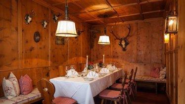 Jägerstube - Restaurant