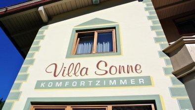 Villa Sonne, Gerlos