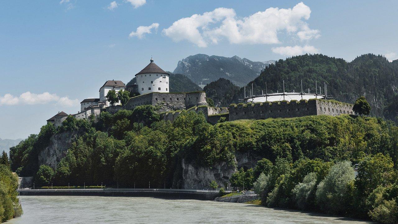 Kufstein Castle, © Festung Kufstein