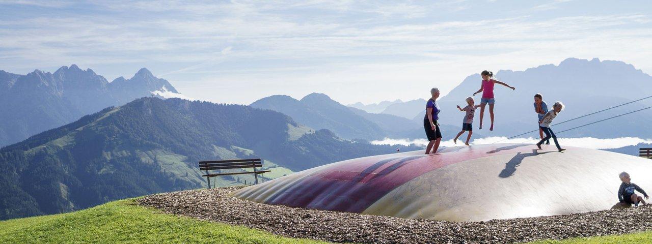 Timoks Alm, © Tirol Werbung, Hansi Herbig