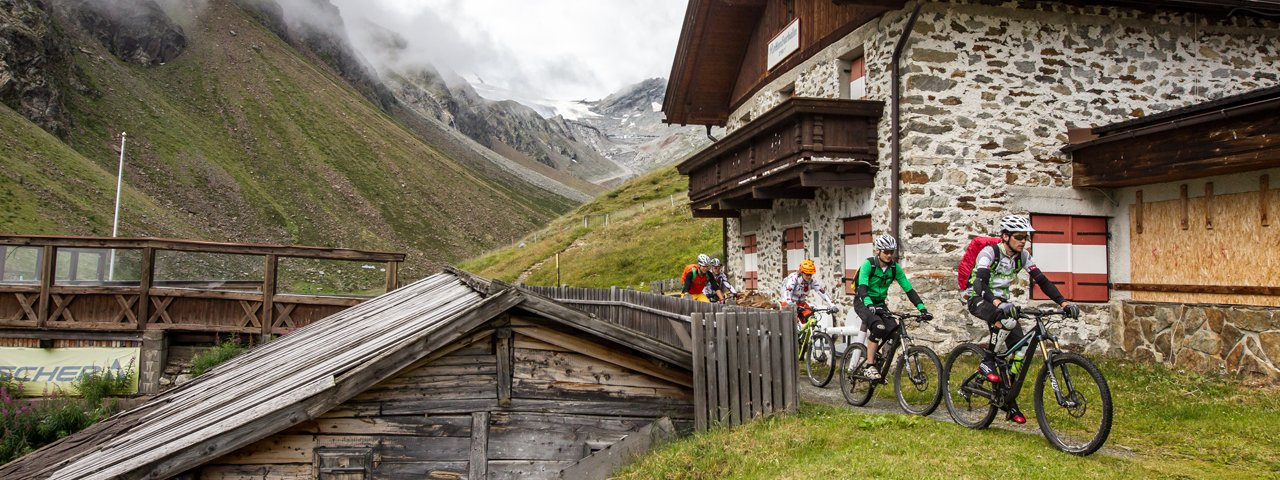 © Tirol Werbung / Erwin Haiden