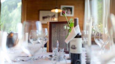 Gut_essen_im_Restaurant_Alfonsstueberl, © Copyright - Alfonsstüberl/Martin Lugger