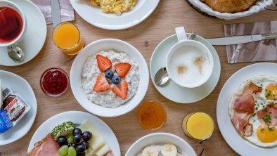 Frühstücksvariation
