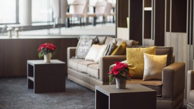 Hotel Mooshaus Lounge