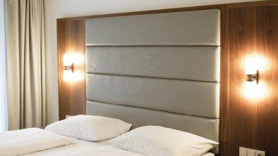 Doppelbett, © Hotel Kapeller Betriebsges. m. b. H