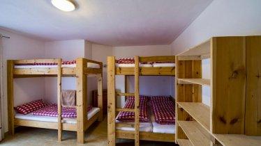 Hostelzimmer bis 6 Personen, © Bogdan Kladnik