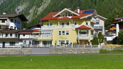 Villa Romantica in Mayrhofen