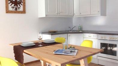Kitchen / Dining Room, © Chalet M&M Alpine Retreat