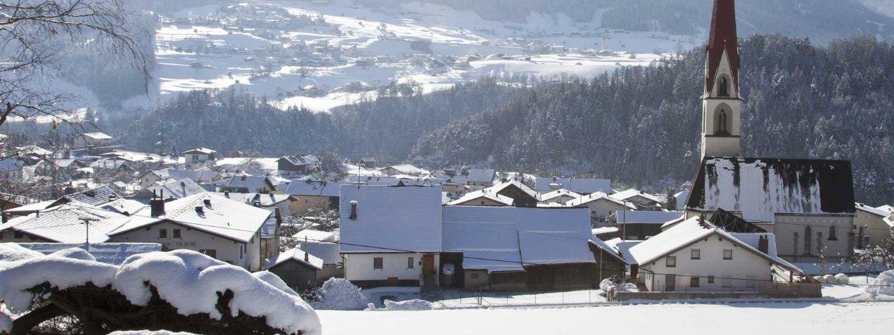 Karres in winter, © Imst Tourismus