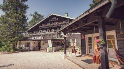 Biohotel Grafenast, © bookingcom