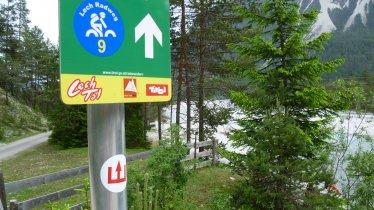 Steeg - Weissenbach, © Tirol Werbung