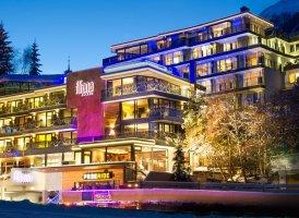 Hotel Fliana, Ischgl, © Hotel Fliana