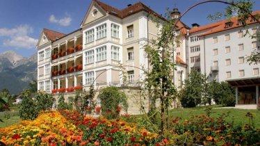 Kreuzschwestern Hall in Tirol Pilgerunterkunft