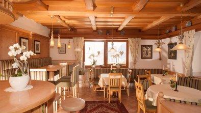 Gletscherblick Hippach - Gaststube