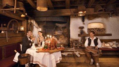 Stangl-Alm Restaurant
