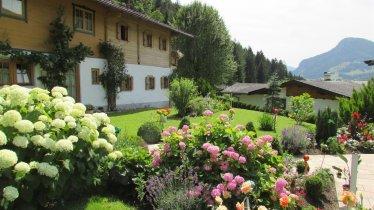 Landhaus Mühlau Sommer I