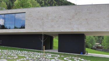 Hinterriss Nature Park House at Karwendel Silver Region, © Nationalpark Karwendel