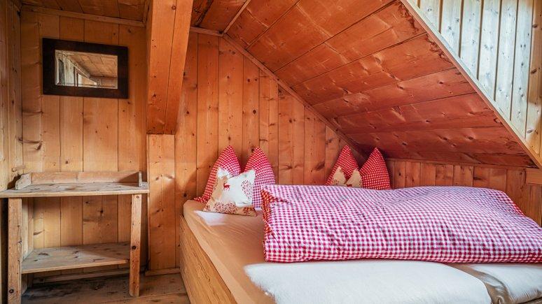 Armelen-Hütte, © Wilhelm Ulrich