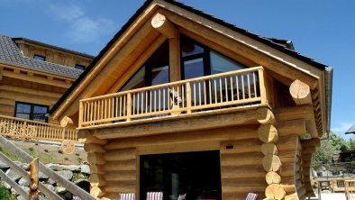 Chalet Frommes - Sommer