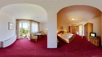 Zimmer, © Hotel Stern