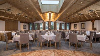 Sonnenuhr Restaurant, © Hotel Sonnenuhr