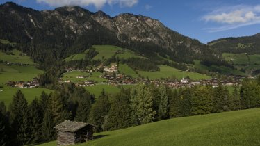 Alpbach in summer, © Alpbachtal Tourismus / A. Campanile