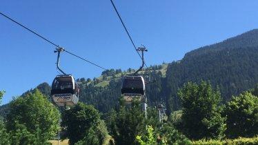 Hornbahn I, © Tirol Werbung