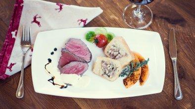 Die Kulinarik im Hotel Riedl, © (c) VANMEY Photography