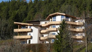 Residenz Berghof Mösern, © bookingcom