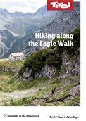 Cover Eagle Walk