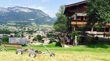 Mountaincarts Schöne Aussicht St.Johann i.T., © Hotel zur schönen Aussicht St Johannn