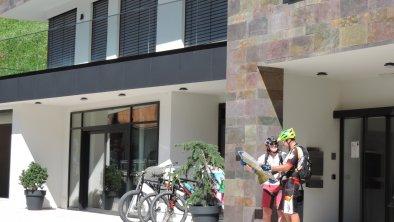 Bikeguides Renate + Heinz