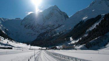 Winter hike: Lüsens - Fernerboden, © Innsbruck Tourismus/Roland Schwarz