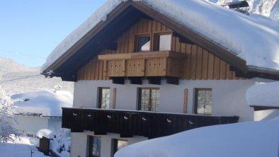 Haus Winter, © Luttinger
