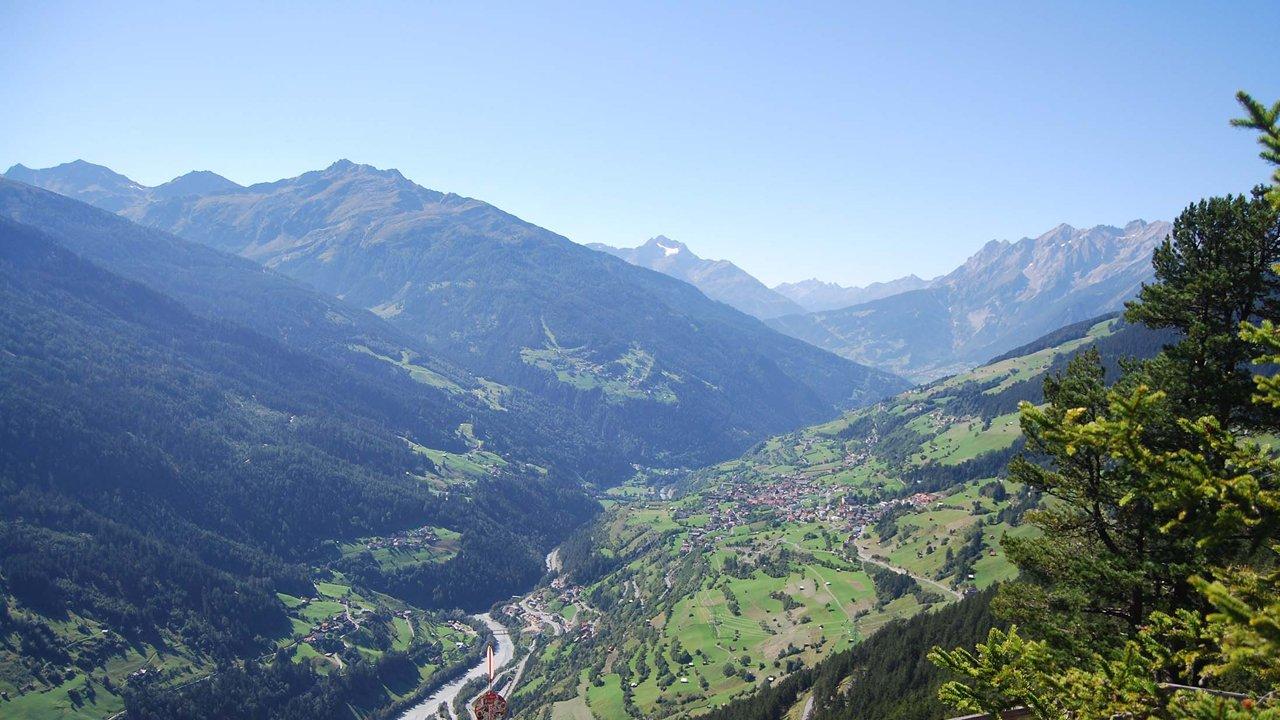 © Ferienregion TirolWest/Rupert Gapp